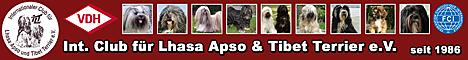 ILT - Internationaler Club für Lhasa Apso & Tibet Terrier e.V.