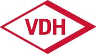Mitglied im VDH - Verband für das Deutsche Hundewesen e. V